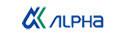 アルファ鍵交換、ディンプル、ピン